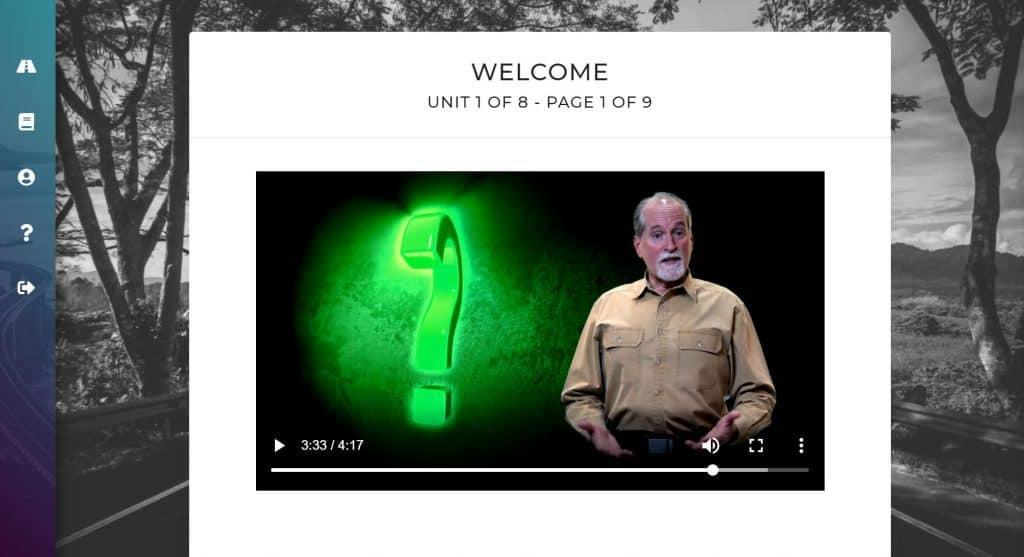 ApprovedCourse.com's online instructor, John