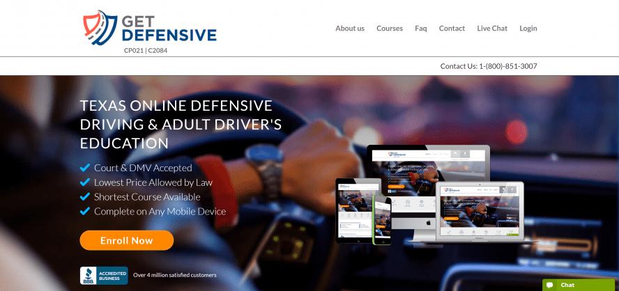GetDefensive.com Review